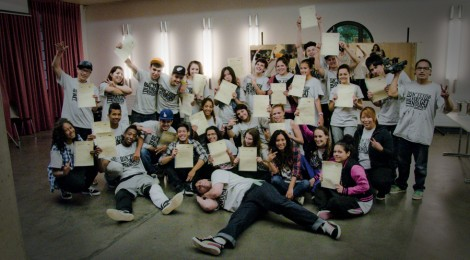 This is how we do it: Dance-We-Camp - mission accomplished!